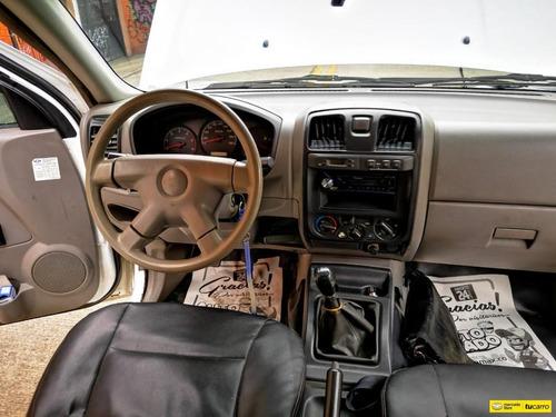 chevrolet luv d-max 3.0 turbo diesel 4x4