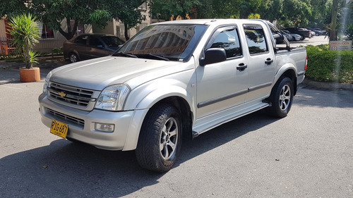 chevrolet luv d-max 3.0 turbo diesel
