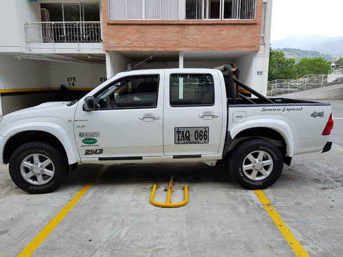 Chevrolet Luv D Max 30l 4x4 Cd Tm Full 50000000 En Tucarro