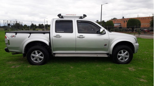 chevrolet luv d-max 3.5 mt 4x4