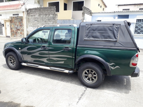 chevrolet   luv d-max 4x2 doble cabina