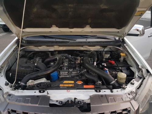 chevrolet luv d-max 4x4 2.5 turbo diesel  mec 2015 616
