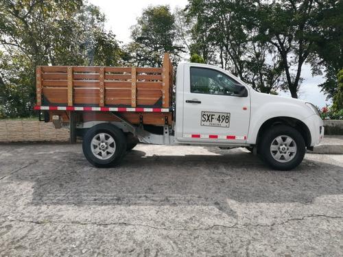 chevrolet luv d-max 4x4 diesel aire