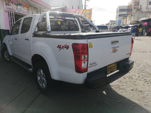 chevrolet luv d-max camioneta lud dmax 4x4 l.s 2014