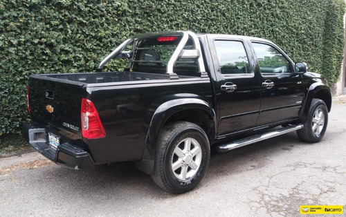 chevrolet luv d-max d/cabina pick-up 4x4