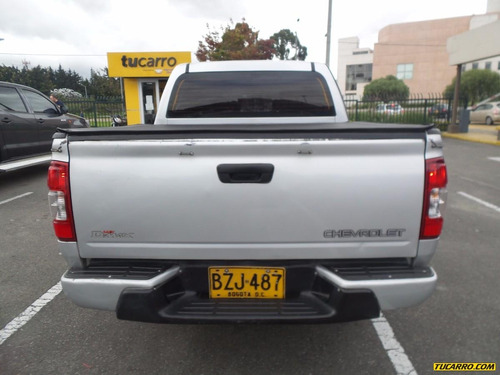 chevrolet luv d-max diesel 3.0