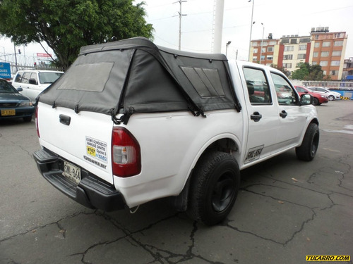 chevrolet luv d-max dsl aa 4*2