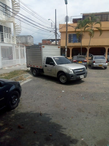 chevrolet luv d-max normal