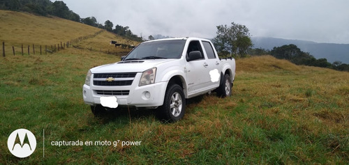 chevrolet luv d-max pickup