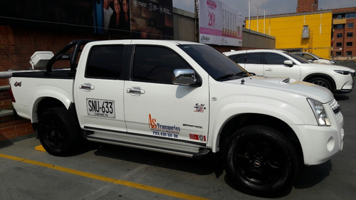 chevrolet luv d-max refull4x4 2013