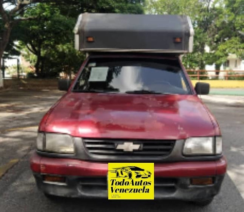 chevrolet luv d-max sincronica