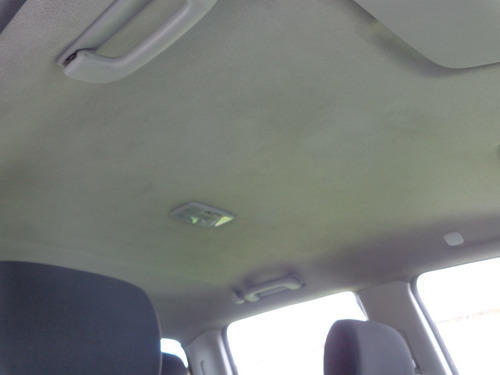 chevrolet luv dmax 2011 4x2 gasolina
