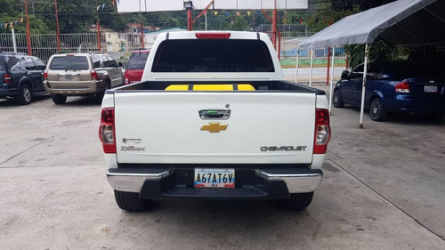 chevrolet luv dmax 2012 4x2 automatica