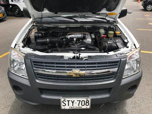 chevrolet luv dmax 2.5 diesel