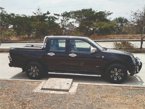chevrolet luv dmax 4x2 - 2.4 optima cd