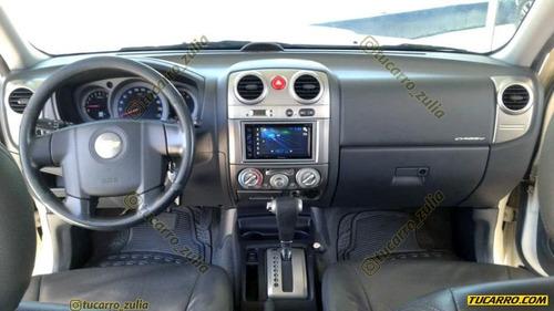 chevrolet luv dmax 4x4 aut