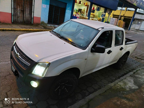 chevrolet luv dmax activa