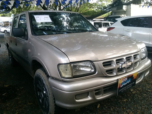 chevrolet luv doble cabina  2003