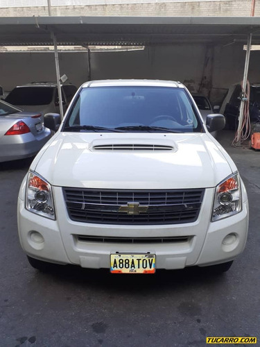 chevrolet luv doble cabina