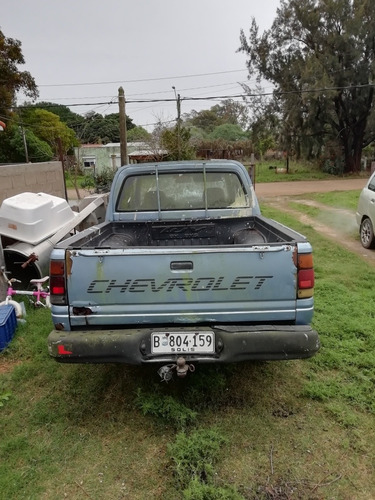 chevrolet luv doble cabina luv