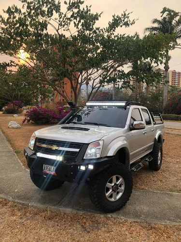 chevrolet luv full equipo 4x4