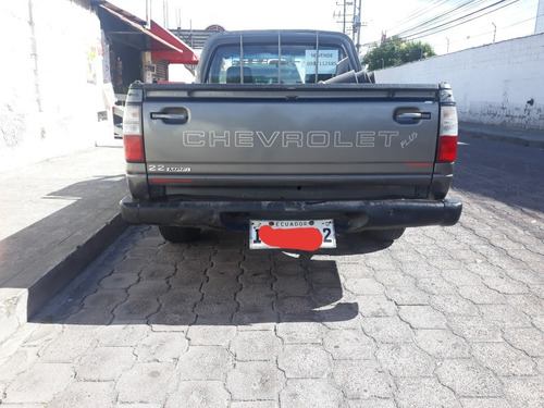 chevrolet  luv  limited