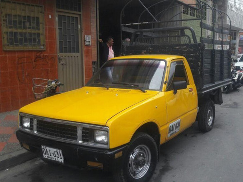 chevrolet luv luv kb41