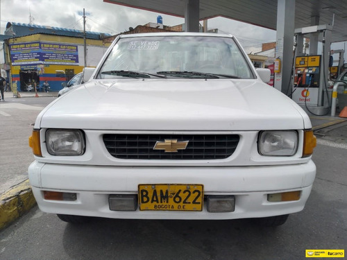 chevrolet luv pick up 2.3