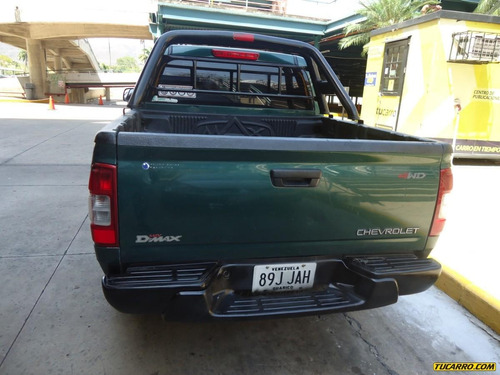 chevrolet luv pick- up