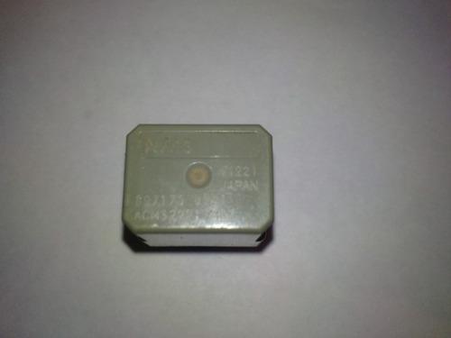 chevrolet luv rele 897173-0391 (luces -bocina)