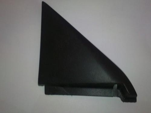 chevrolet luv tapa interior de espejo retrovisor (original)