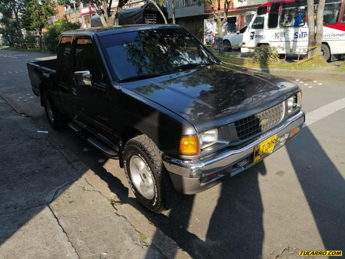 chevrolet luv tfr 2300 aa