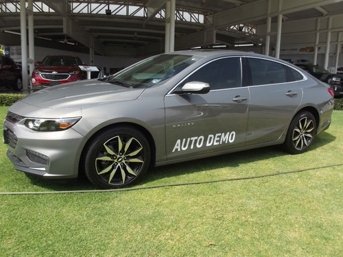 chevrolet malibu 2.0 lt turbo at