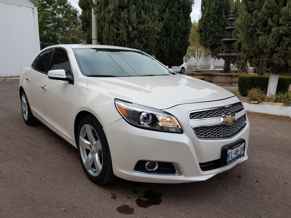 chevrolet malibu 2 0 ltz v6 ee piel qc at 2013 235 000 en mercado libre. Black Bedroom Furniture Sets. Home Design Ideas