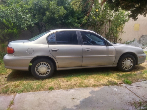 chevrolet malibu 2000 ls sedan v6 at