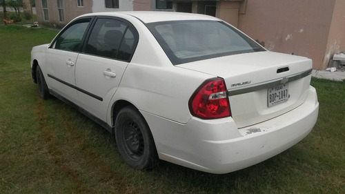 chevrolet malibu 2005 ( en partes ) 2004 - 2007 motor 2.2