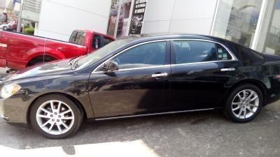 chevrolet malibu 2011 g 4p sedan aut v6 ee piel q/c