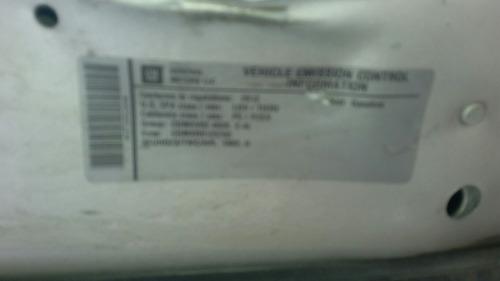 chevrolet malibú 2012 xl 2.3 lit 4 cil atm venta de partes 2