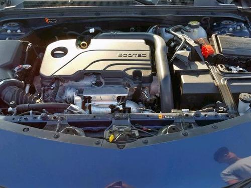 chevrolet malibu 2019 para desarmo auto partes