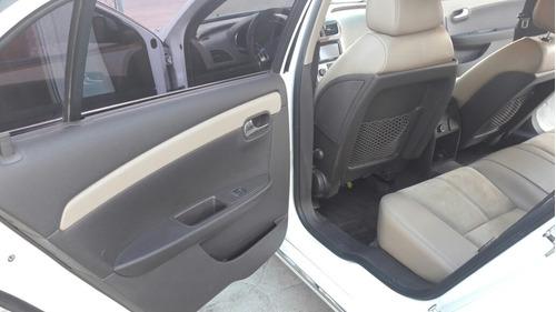 chevrolet malibú c 4p sedan aut l4 ee q/c 2010