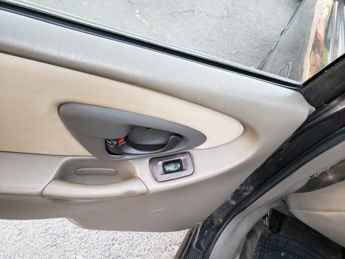 chevrolet malibú ls 1999, automático