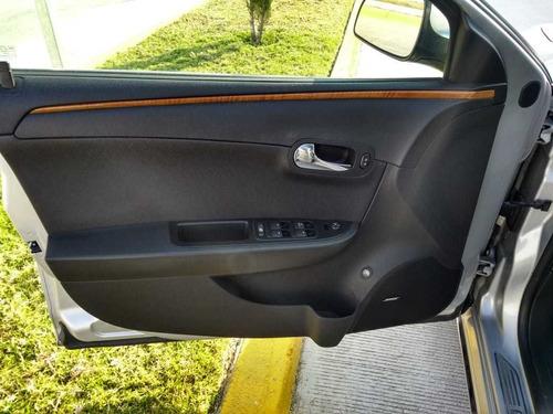 chevrolet malibú ltz 2011 incluye seguro vehicular  1 año!