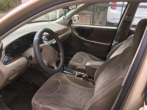chevrolet malibu lx sedan l4 at 2001
