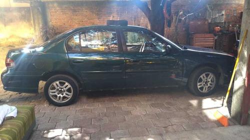 chevrolet malibu sedan v6 at 1999