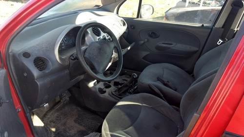 chevrolet matiz estandar 2005