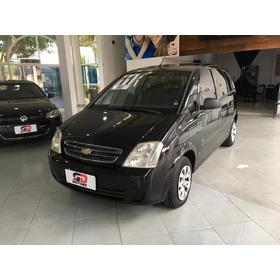 Chevrolet Meriva 1.4 Mpfi Joy 8v Flex 4 Portas Manual