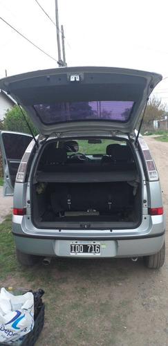 chevrolet meriva 1.8 gl plus 102 hp 2009