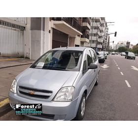 Chevrolet Meriva 1.8 Gl Plus 2012 #2