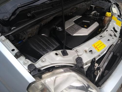 chevrolet meriva 1.8 gls easytronic 2008