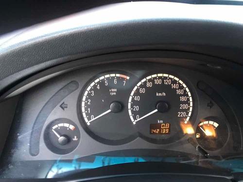 chevrolet meriva 1.8 joy flex power 5p 2007